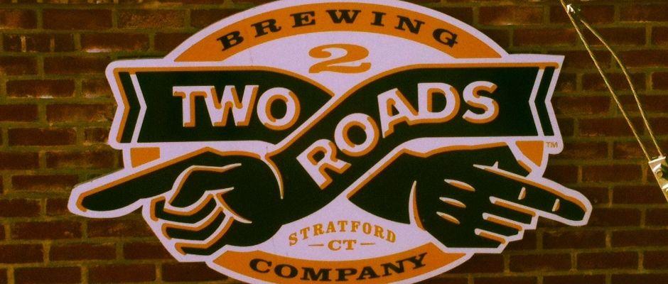 Two Roads Brewing Company – browar w starej fabryce