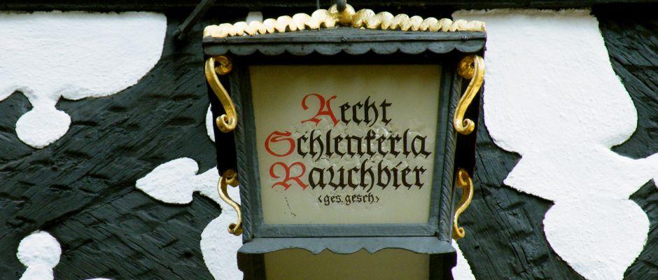 Schlenkerla – ikona Bambergu