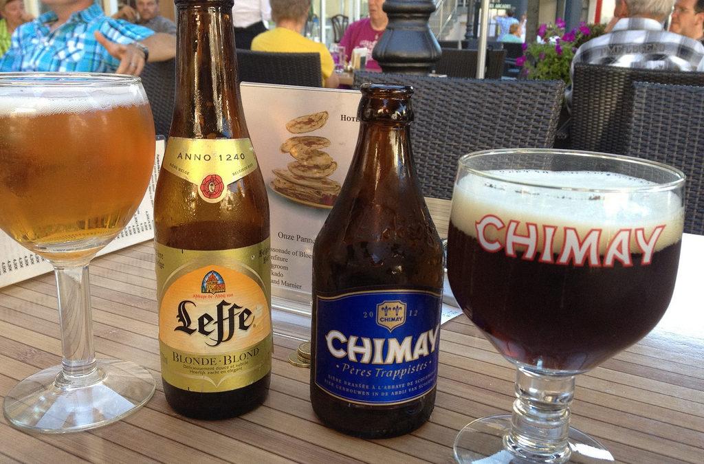 Piwo i podróże