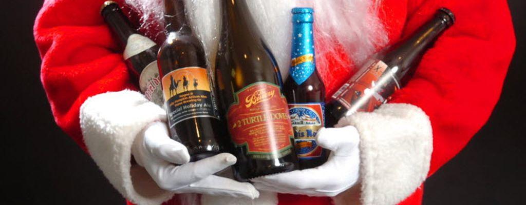 6 pomysłów na mikołajkowy piwny prezent