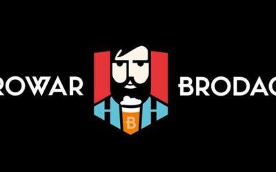 Piwa z brodą – Browar Brodacz