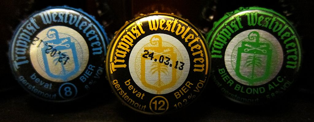Belgijska legenda – Westvleteren