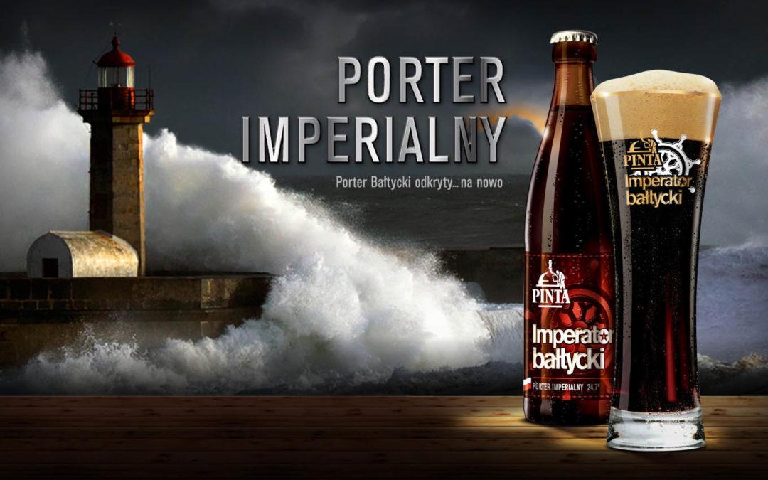 Najlepsze polskie piwo powraca!